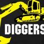 diggers tshirt design