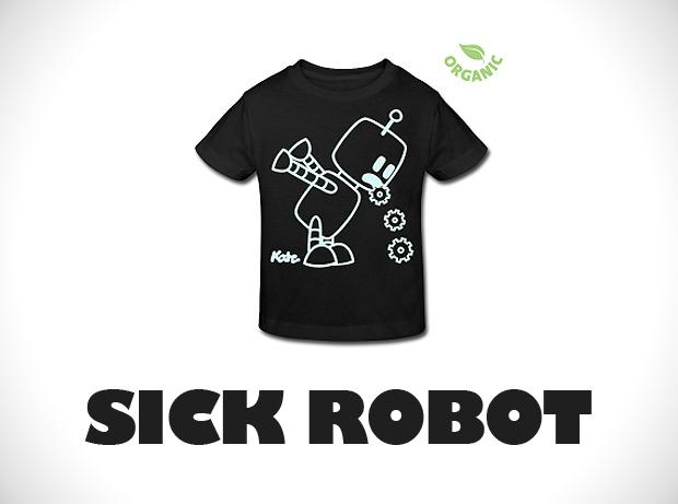 sickrobot